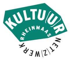 Logo Kultu(u)r Net(z)werk Rhein-Maas