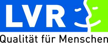 Logo LVR Qualität für Menschen